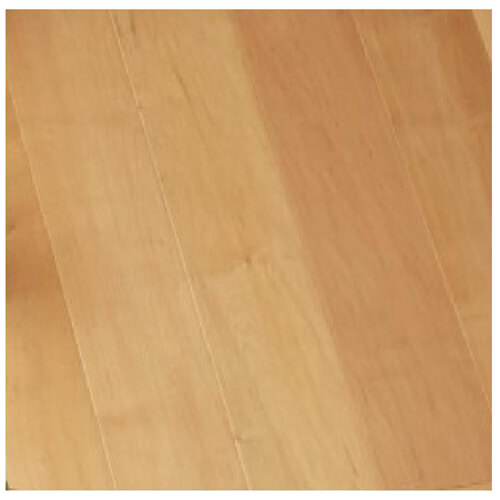 Maple Hardwood Flooring - Natural