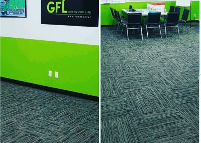 GFL -Carpet Tile